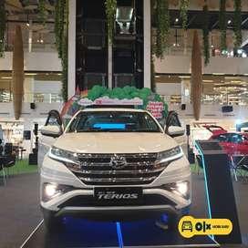 [Mobil Baru] NEW TERIOS AT 2021 Cash Credit Termurah