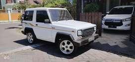 Daihatsu Taft GTS 4X2 1995