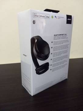 Brand new unopened original Bose headphones