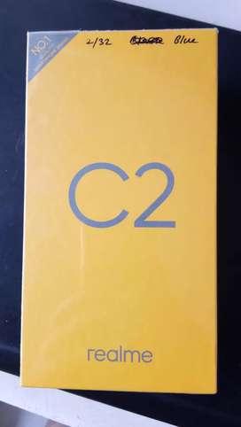 C2 2/32 blue color