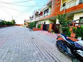 Actual Pics Independent 3 Bhk Duplex,35 Ft Front Road,Gated Society.