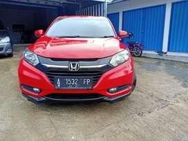 Dijual Honda Hrv E CVT 2016