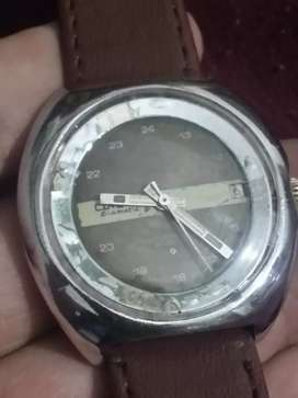 @Antique@ Omax swiss made (vintage)