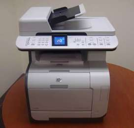 Hp Color laser jet 2320 All in one