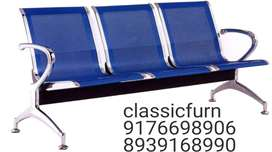 brand new variety of airport chair