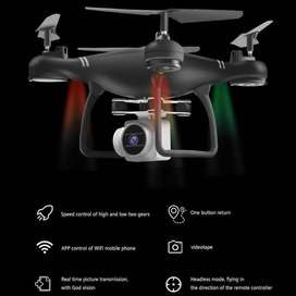 Wifi drone camera with hd camera quality..150.mbft