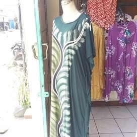 Daster batik tulis