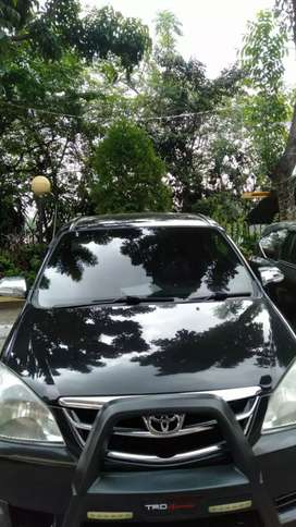 Jual Toyota Avanza th 2010.mulus