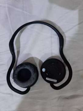 Dell Bluetooth headset in good working condition
