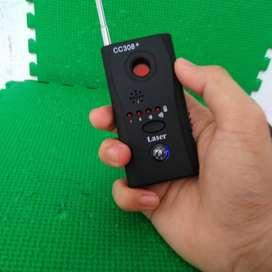 CC308 Alat Deteksi Spy dan GPS Tracker