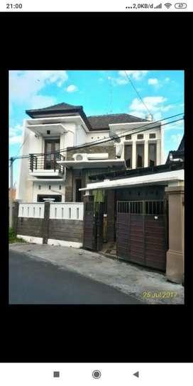 Sale Rumah Lantai 2#Luas1,1Are#Padang Sambian
