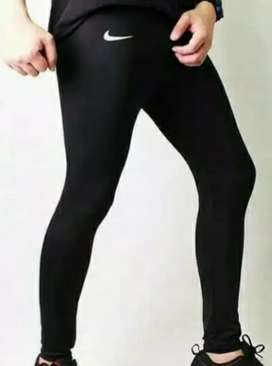 Legging Sport Panjang utk Cowok / Cewek