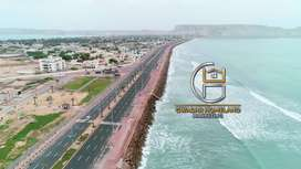 Open land in Gwadar