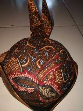 Udeng Tradisional Jawa Timur