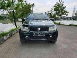 Dp 17 jt.! Kredit murah Suzuki Grand Vitara JLX matic 2008 New look.!!