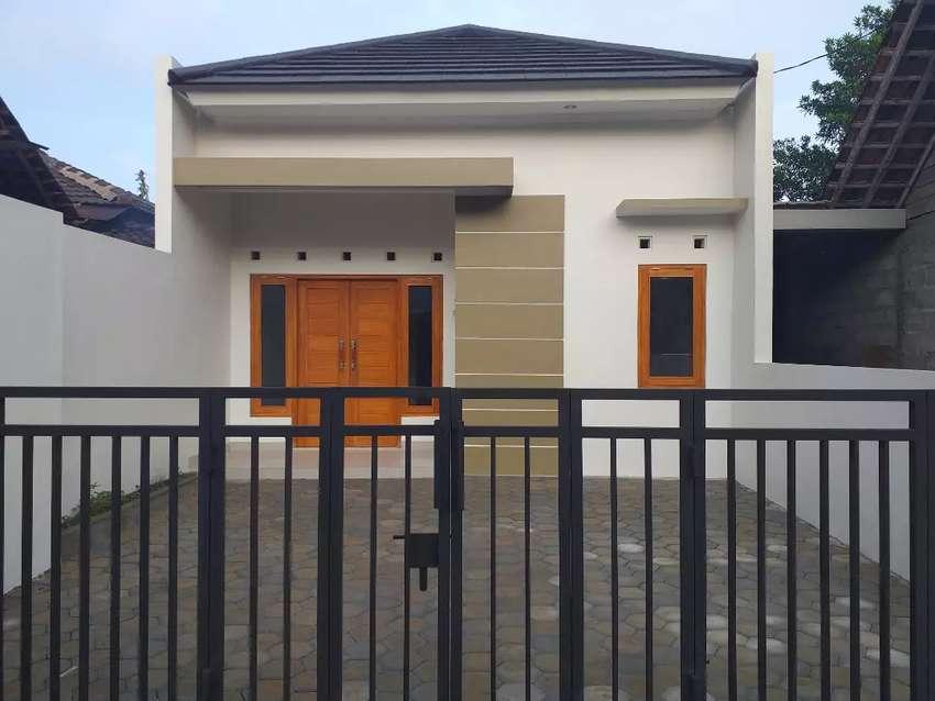 Dijual Rumah siap huni utara pasar Cebongan Sleman Yogyakarta 0