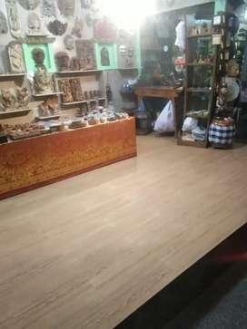 vinyl lantai dan dinding