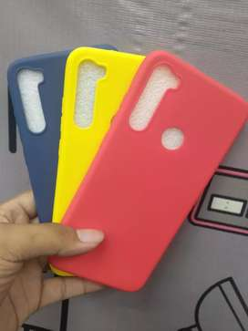 CANDY MAKARON REDMI NOTE 8