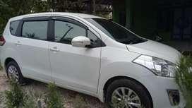 Jual Cepat Suzuki Ertiga 2012 Mulus