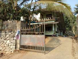 Kalpetta 8k Up Stair Home for Rent