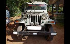 Mahindra Jeep For sale