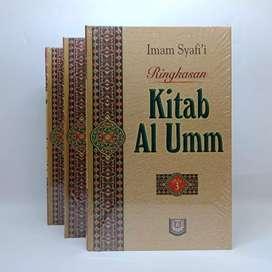 Ringkasan Kitab Al Umm