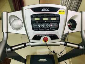 BH Fitness G6442 Pioneer Classic Home Treadmill