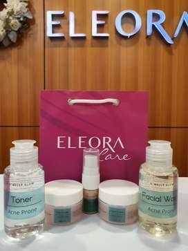 Cream eleora care new