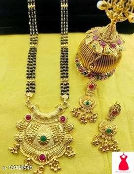 Best Fancy Mangalsutra under Rs. 300