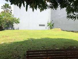 Kavling Tanah Mediterania Boulevard, PIK Jakarta Utara. Luas 631 m2.