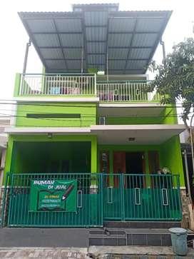 Dijual Rumah Lokasi Perumahan Western Village Benowo surabaya