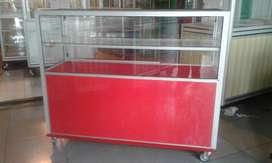 steling Box Baru 120x40x100 (Cash/Kredit)