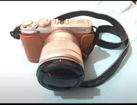 Fujifilm X-2 Noken lengkap