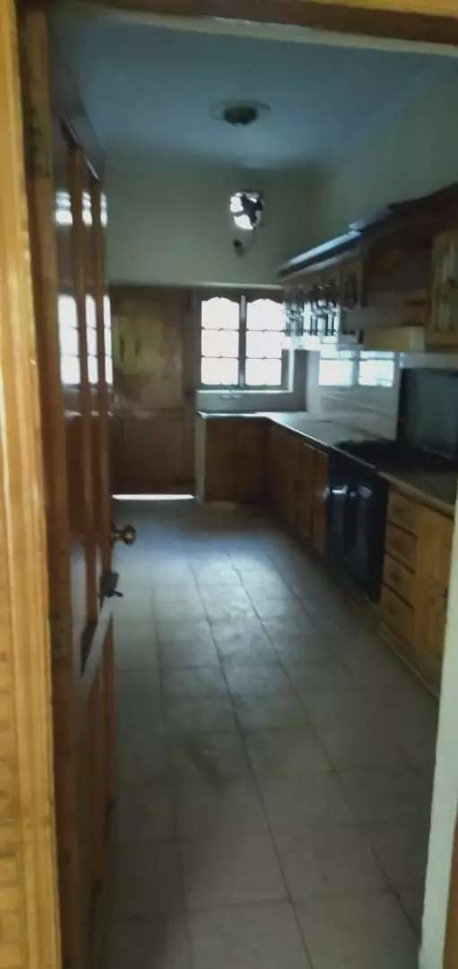 G-11/2 3bed,3bath ,tvl,kitchen available for rent 0