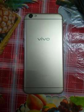 Vivo v5  good condition 4g phone