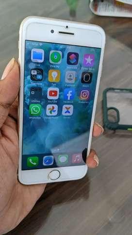iPhone 7 128GB storage 95% condition