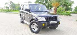 Mahindra Scorpio 2002-2013 2.6 SLX CRDe, 2006, Diesel