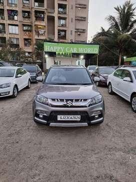 Maruti Suzuki Vitara Brezza ZDi Plus, 2018, Diesel