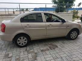 Hyundai Verna 2007 Petrol 57000 Km Driven well maintain