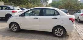 Well maintained brand new hyundai Xcent