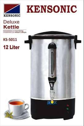 ELECTRIC KETTLE KENSONIC BRAND