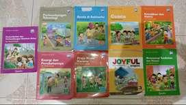 Buku sekolah Bekas SD/MI kelas 3 , penerbit Quadra