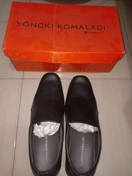 Sepatu Formal Yongki Komaladi Original