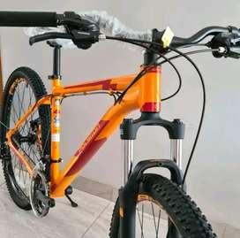 Sepeda MTB gunung Polygon cascade 2