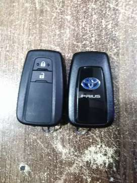 Prius new model remote available new