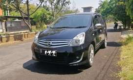 Nissan Grand Livina XV 1.5 Manual 2013 MT, Unit Mulus Terawat NO MINUS