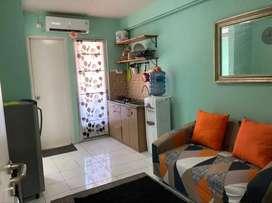 Disewakan Pemilik Apartemen Kalibata City F21 BM 2 KT Furnished