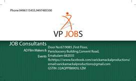 Are u searching for any jobs in cochin -White Collar and Blue Collar j