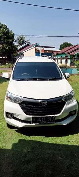 Daihatsu Xenia X 1.3 VVT-I.