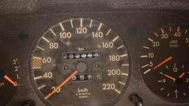 Mercedes benz e230 tahun 1991